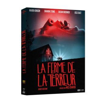 La Ferme de la terreur Combo Blu-ray DVD