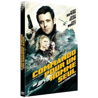 Commando pour un homme seul DVD