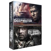 Coffret Mark Wahlberg DVD