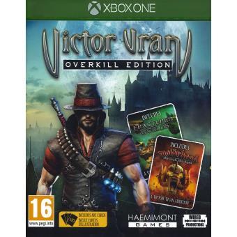 Victor Vran - Overkill Edition XONE