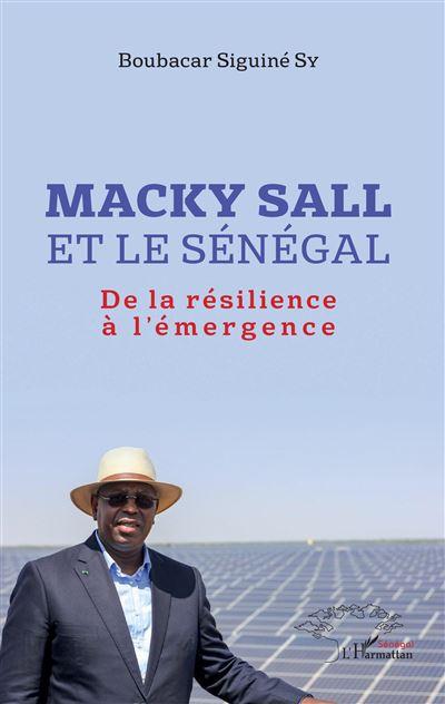 Macky Sall et le Sénegal
