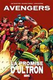 Avengers: la promise d´ultron