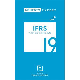 Mémento IFRS 19