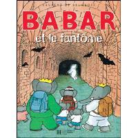 Babar et le fantôme