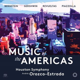 Music of fthe Americas
