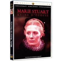 Marie Stuart, Reine d'Ecosse DVD
