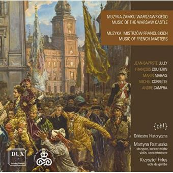 MUSIC OF THE WARSAW CASLE
