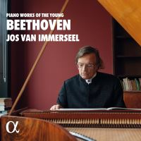 PIANO WORKS OF THE YOUNG BEETHOVEN