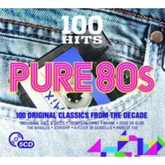 100 Hits Pure 80's