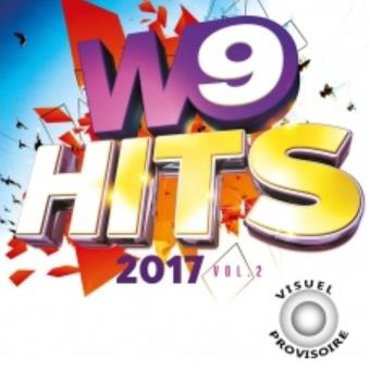 W9 hits 2017 vol 2/4 cd