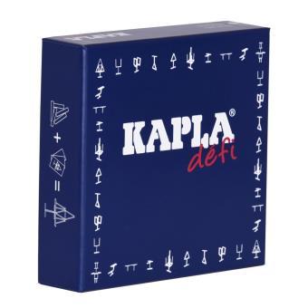 Kapla Challenge houten spel