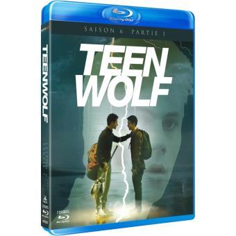 Teen WolfTeen Wolf Saison 6 Partie 1 Blu-ray