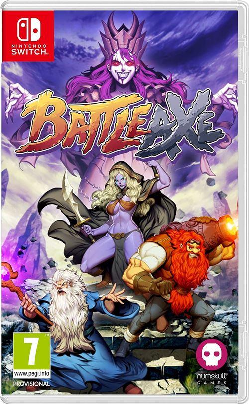 Photo de battle-axe-switch