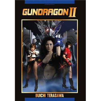 Gun DragonGun dragon,02
