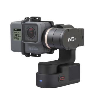 Stabilisateur portable 3 axes Feiyu Tech WG2 Noir pour action-cam