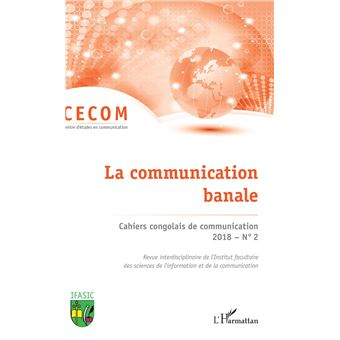 La communication banale