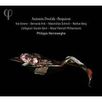 Dvorak : Requiem Opus 89