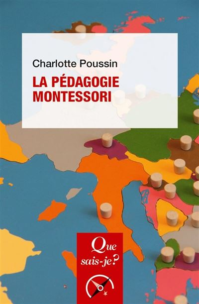 La Pédagogie Montessori - 9782715405868 - 6,99 €
