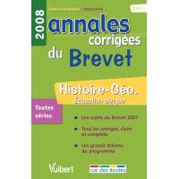 Histoire Geographie Education Civique 3eme Page 9 Toute La 3eme Livre Bd Soldes Fnac