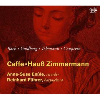 Caffe Hauss Zimmermann