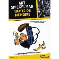 Art Spiegelman : Traits de mémoire