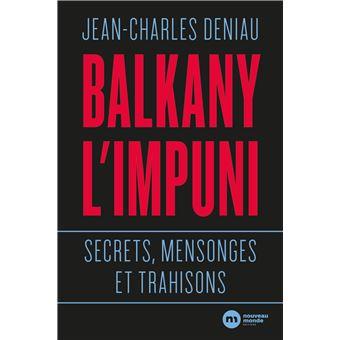 Balkany l impuni