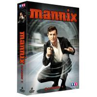 Mannix - Coffret intégral de la Saison 1