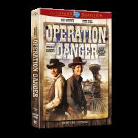 Opération Danger Saison 1 DVD