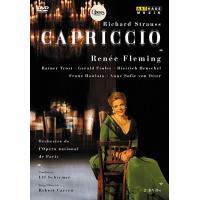Capriccio - Opéra de Paris 2004