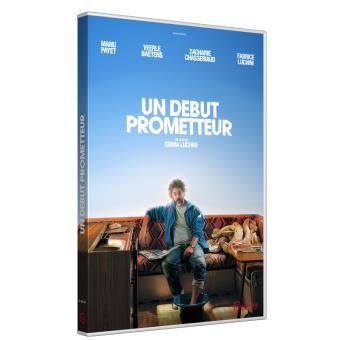 Un début prometteur DVD