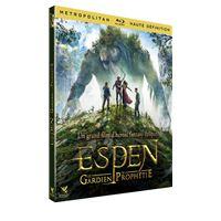 Espen Le Gardien de la Prophétie  Blu-ray