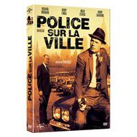 Police sur la ville DVD