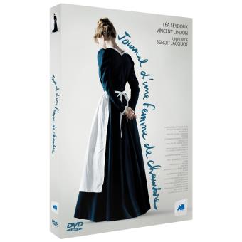Journal d'une femme de chambre DVD