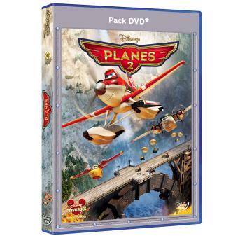 PlanesPlanes 2 - DVD