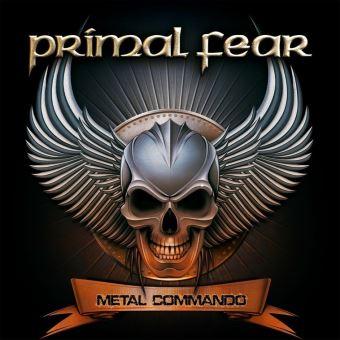 Metal Commando - 2 Vinilos Picture