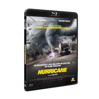 Hurricane Blu-ray