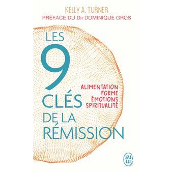 Les 9 cles de la remission
