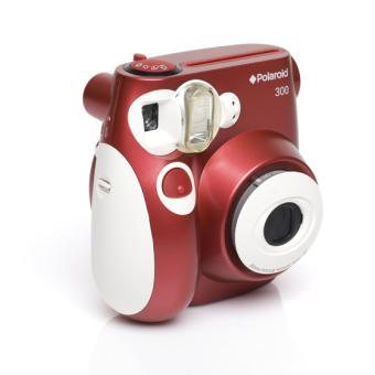 Polarod PIC300 Rouge