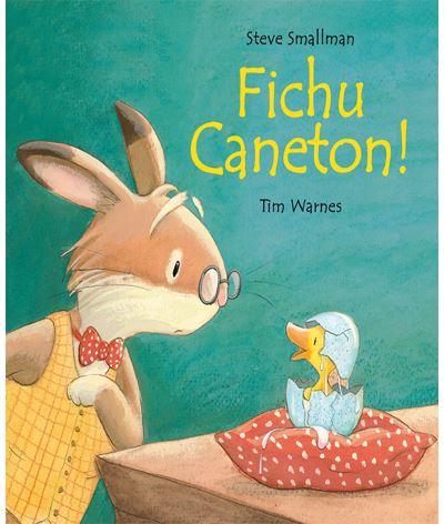 Fichu caneton