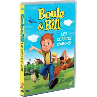 Boule et BillBOULE & BILL-VOL.1 LES COPAINS D ABORD-FR