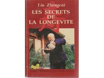 Les secrets de la longevite