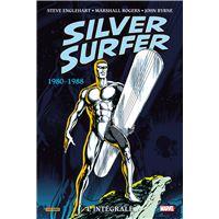 Silver Surfer: L'intégrale 1980-1988 (T03)