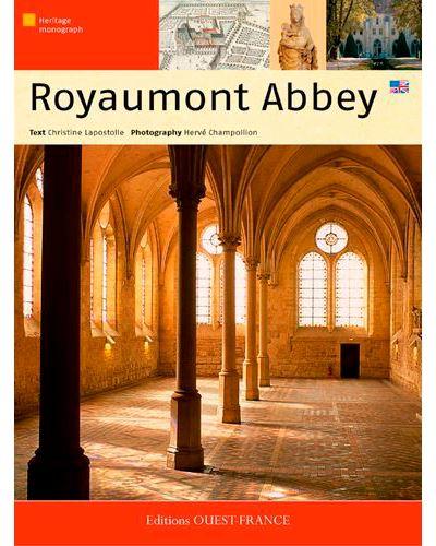 Abbaye de Royaumont