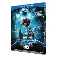 SURVIVAL GAME-FR-BLURAY 3D
