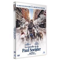 La nouvelle vie de Paul Sneijder DVD