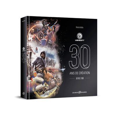 Ubisoft 30 ans de création