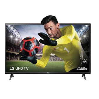 "TV LG 75UK6200 UHD 4K Smart TV 75"""