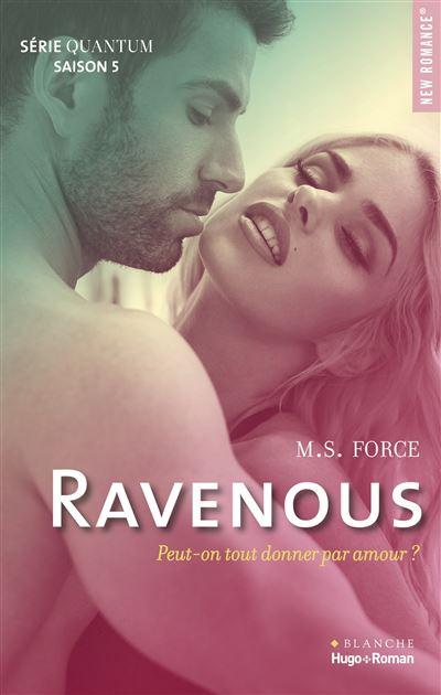 Quantum Saison 5 Ravenous