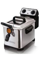 Friteuse Seb FR4048 Filtra Pro 4 L Grise