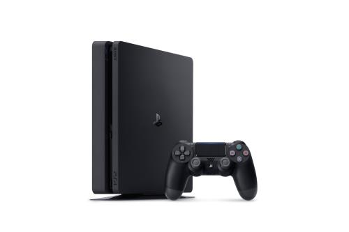 Playstation 4 Konsole Ps4 Slim 1tb Neu Cuh-2216b